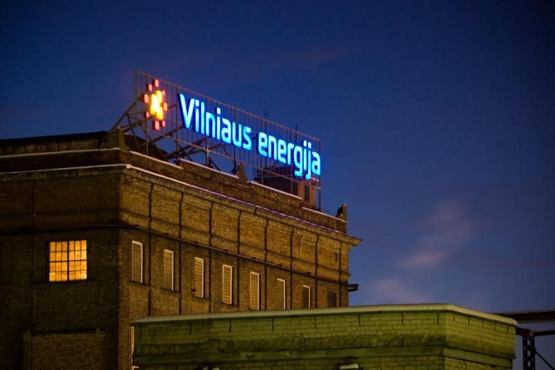 """""""Vilniaus energijai"""" nurodė nutraukti 43 mln. litų vertės sutartis"""