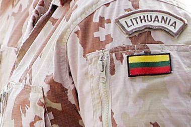 Amerikiečių žurnalistas atsiprašė Lietuvos karių
