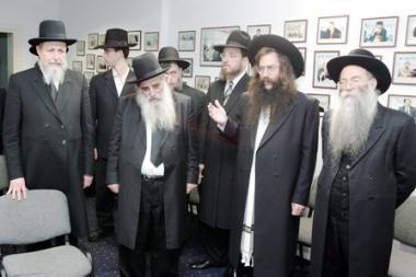 Lietuvių kilmės žydai ieško holokausto aukomis tapusių giminaičių pėdsakų