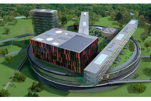 Rusijos tyrėjai atliko kratas Skolkovo aukštųjų technologijų centre