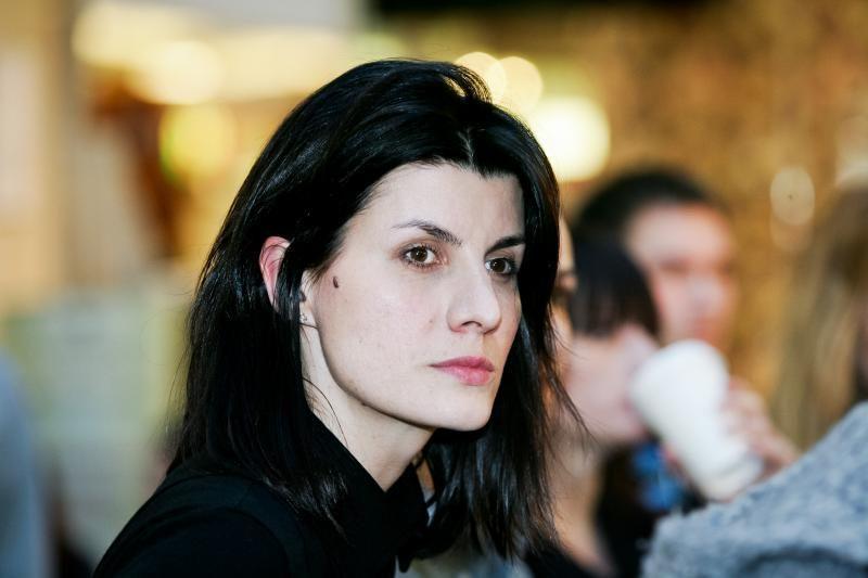 R.Mikailionytė: modelis neprivalo būti graži, bet turi būti asmenybė