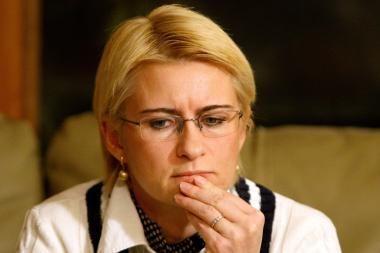 Vilniaus prokurorai atmetė Venckų skundus (papildyta)