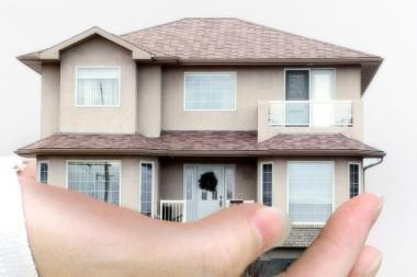 Socialinio būsto problemas išspręstų municipalinis būstas