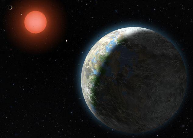 """Mokslininkai pranešė apie dar vieną Žemės """"dvynę"""""""