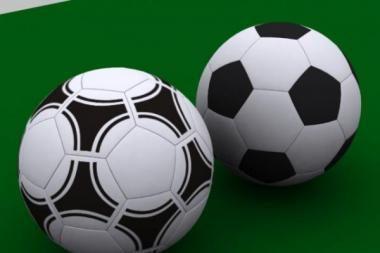 Arčiausiai aukso medalių – Panevėžio futbolininkai