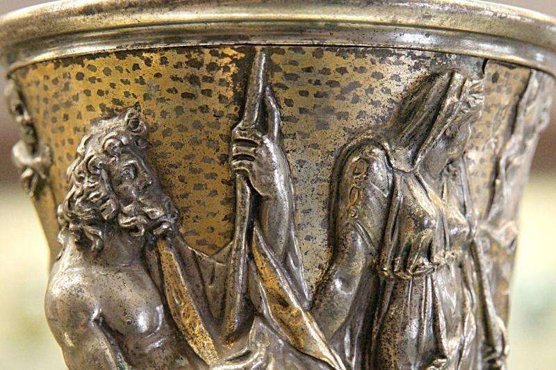 Archeologai: romėnai pirtyse ne tik švarindavosi