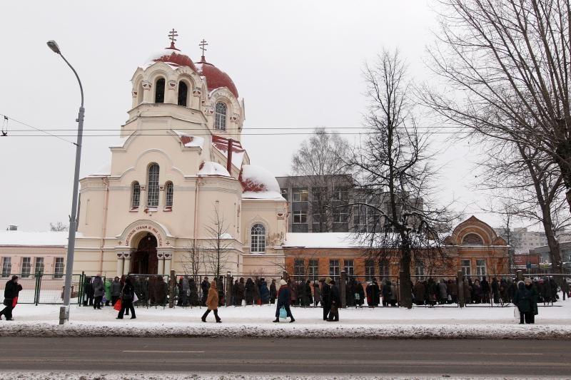Ortodoksai Rusijoje ir visame pasaulyje švenčia Velykas