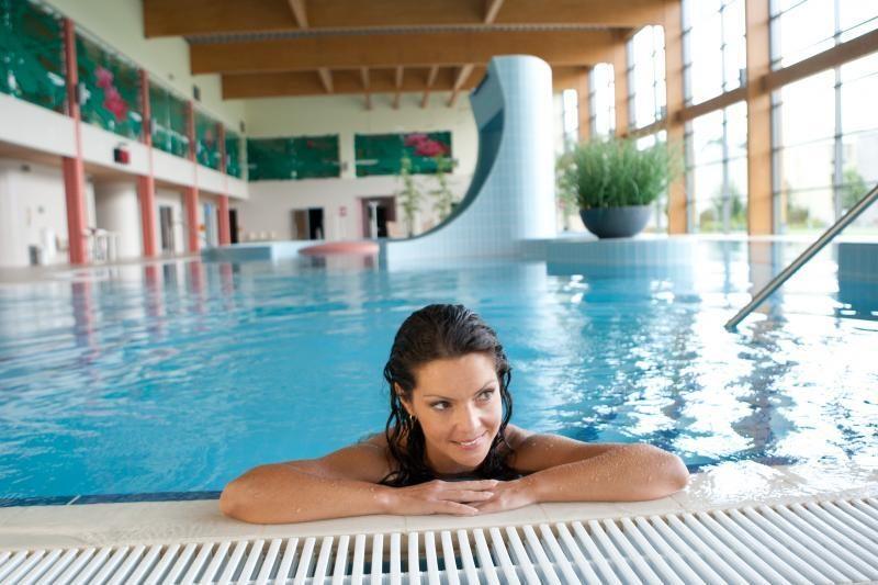 Valdininkai laužo galvas dėl baseino vietos Vilniuje