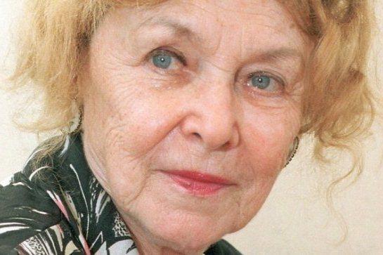 Netekome aktorės ir režisierės A.Vederaitės