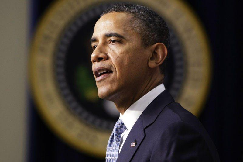 """B.Obama tikisi, kad Elizabeth II """"viešpataus dar daug metų"""""""