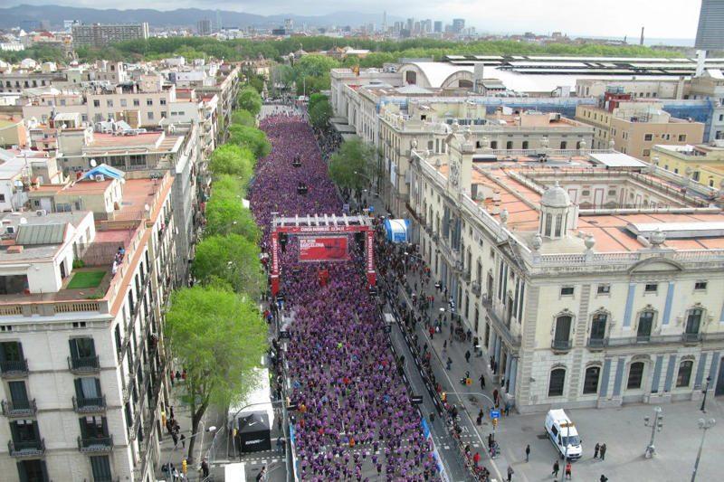 Ispanija: meras vagia iš parduotuvių, o grobį dalina vargšams