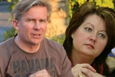 VRK nežino: V.Blinkevičiūtė ar A.Ažubalis (papildyta)
