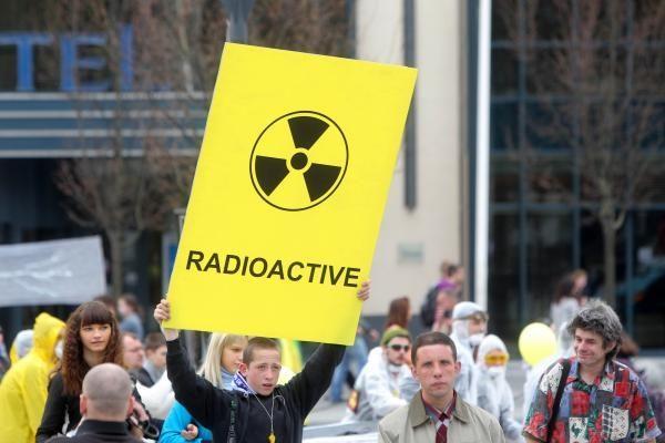 Vokietija ieškos naujos vietos branduolinių atliekų saugyklai