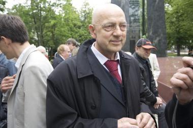 Žmogaus teisių sargai savo apdovanojimą 2010 m. skyrė K.Čilinskui