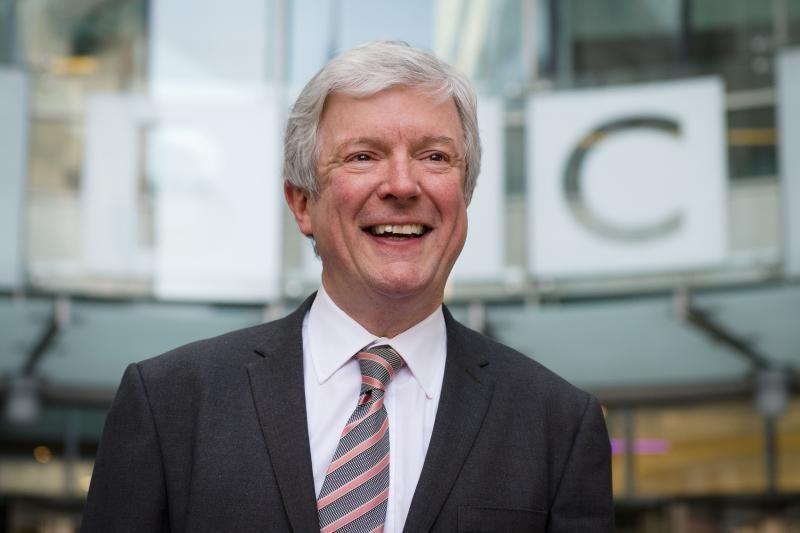 Naujasis BBC vadovas imasi atkurti transliuotojo reputaciją