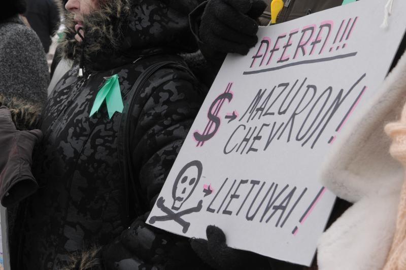 V.Gedvilas: patirties dėl skalūnų galim semtis iš Lenkijos ir Ukrainos