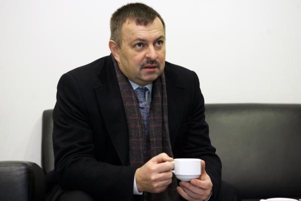 Vilniaus merui gali grėsti iki dvejų metų nelaisvės