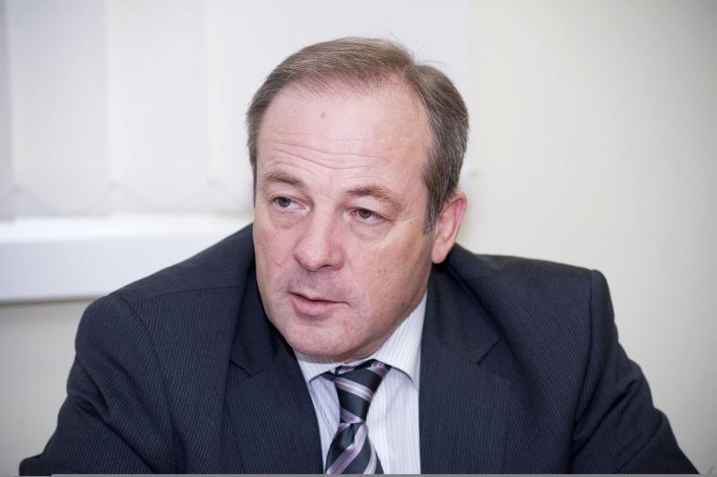 Vilniaus vicemero R. Adomavičiaus byla perduodama teismui