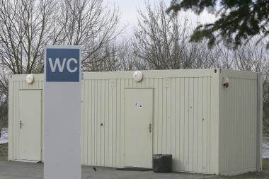 Auksinio tualeto istorijoje toliau ieškoma kaltųjų (papildyta)
