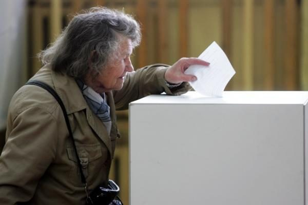 Pirmalaikių Seimo rinkimų pageidautų 50 parlamentarų