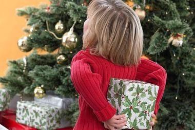 Kalėdų dovanoms šiemet išleisime daugiau