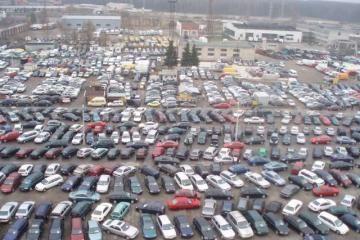 "Nuo vasario 1 d. ""Regitra"" išregistruos neperregistruotas transporto priemones"