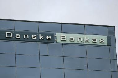 """""""Danske Bank"""" grupė Lietuvoje pernai patyrė 455 mln. litų nuostolių"""