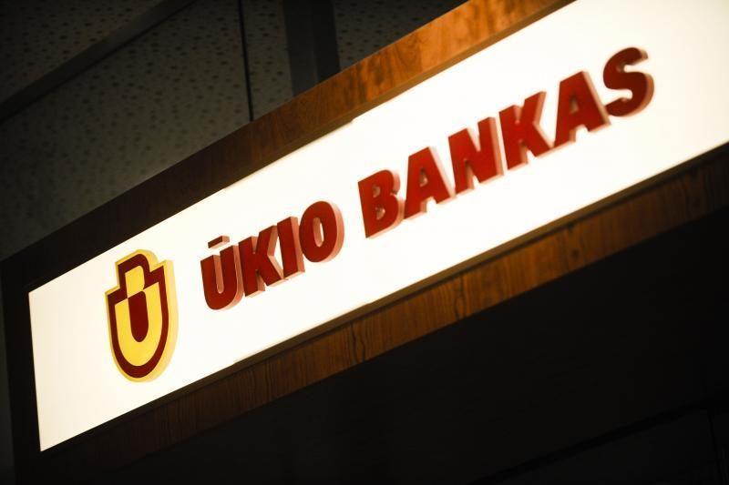 Šiaulių bankas perima dalį Ūkio banko turto ir įsipareigojimų