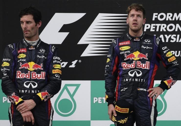 """Susimauna ir didžiausi """"Formulės 1"""" meistrai (M. Webberio komentaras)"""