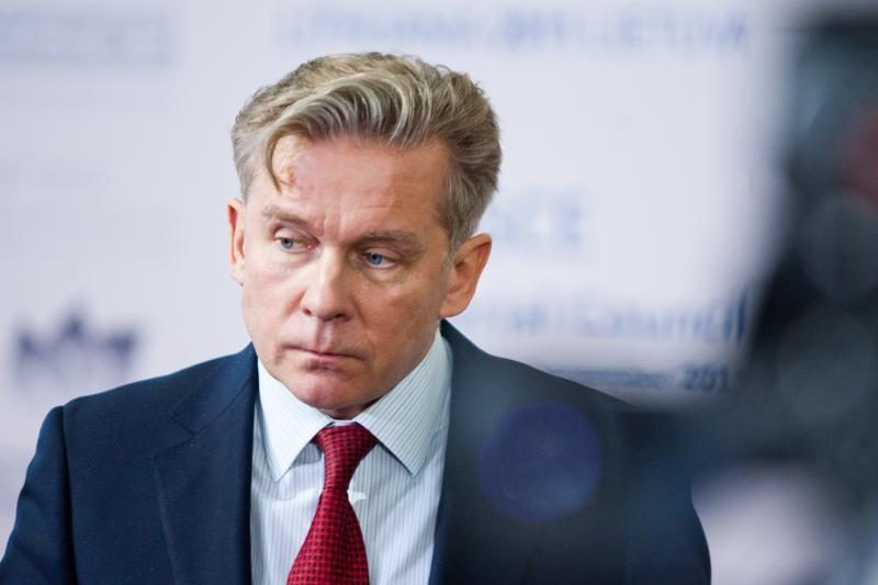A.Ažubalio atstove spaudai tapo žurnalistė M.Butkienė