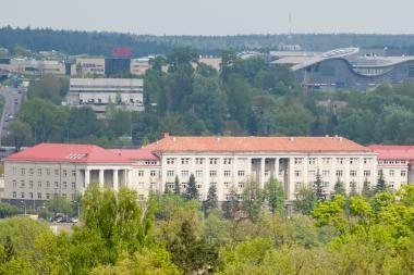 Vilniaus pedagoginis universitetas vėl įkliuvo dėl viešųjų pirkimų