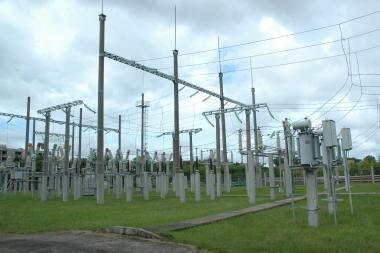 Gyventojams - patikimesnis elektros energijos tiekimas