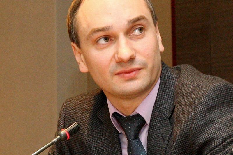 Įtarimai dėl korupcijos – ir Krepšinio federacijos vadovui M.Balčiūnui