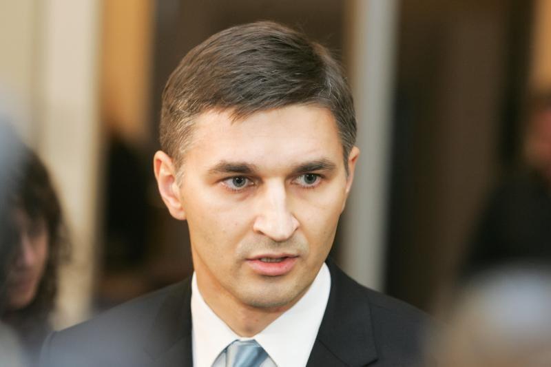 J.Neverovičius: pritarsime tik naudingam atominės elektrinės projektui