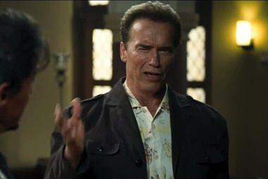 A.Schwarzeneggeris neabejingas Rusijai