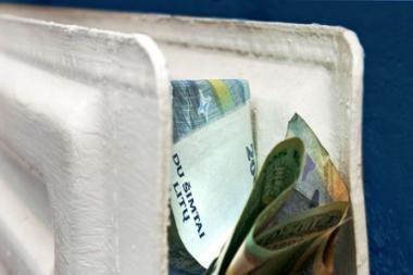 Ar visaginiečiai sulauks kompensacijų už šildymą, paaiškės kitą savaitę
