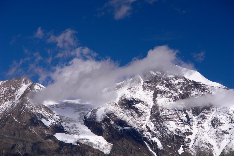 Prancūzijos Alpėse, įtariama, žuvo du Lietuvos alpinistai