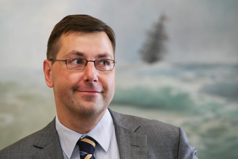 Ministras mato prielaidas aukštojo mokslo pertvarkos tęstinumui