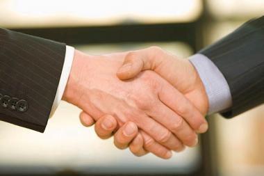 Stokholme bus pristatytos investavimo Lietuvoje galimybės