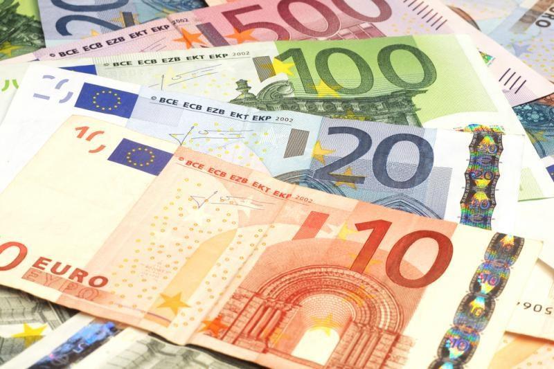 Klaipėdietė pasigedo tualete laikytų 18 500 eurų