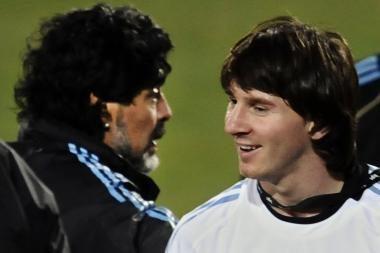 L.Messi praleido Argentinos rinktinės treniruotę