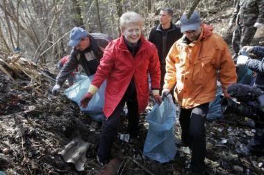 Aplinkosaugos reikalavimų nevykdančiai Lietuvai gresia baudos