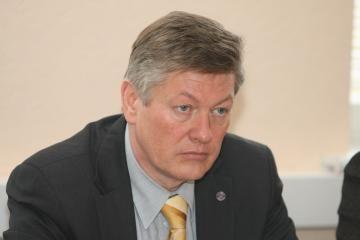 A.Paulauskas: rusai negali statyti AE be Lietuvos sutikimo