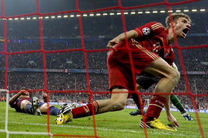 """""""Bayern"""" strategas: norime įrodyti, kad pergalė nebuvo atsitiktinumas"""