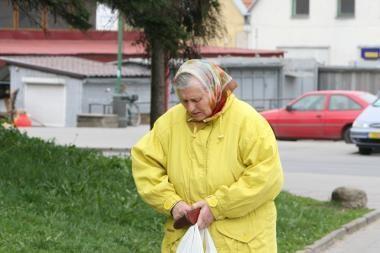 Kauno miesto biudžetas surenkamas sėkmingiau