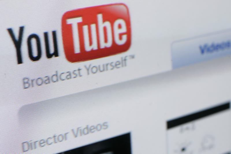 """Rusijoje dėl antiislamiško filmo gali būti blokuojamas """"YouTube"""""""