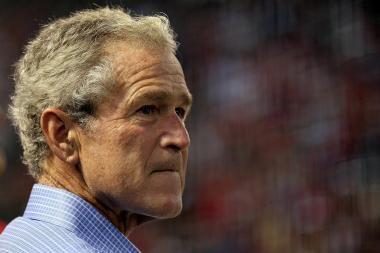 G.Bushas: tikiuosi, istorija mane įvertins