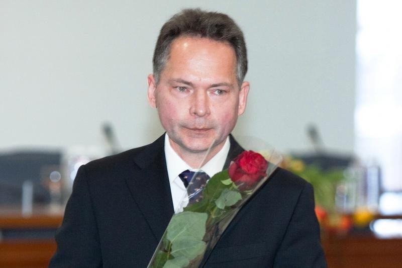 S.Novikovo nužudymą atskleidusiems pareigūnams – metų seklių titulas