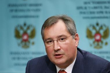 D.Rogozinas: Baltijos ir Rytų Europos šalys siekia pabloginti Rusijos ir NATO santykius