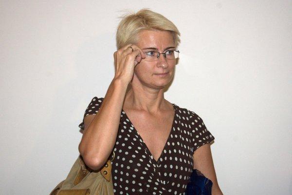Kauno pedofilijos bylą nutraukęs teisėjas prašo kelti drausmės bylą N.Venckienei